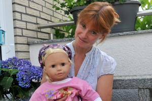 Astrid Wiese